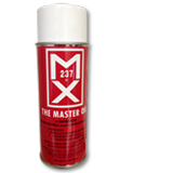 MX-237 The Master Oil
